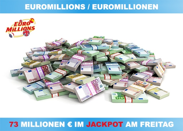 euro lotto ziehung