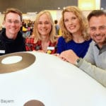 Lotto Bayern Partnertag 2017
